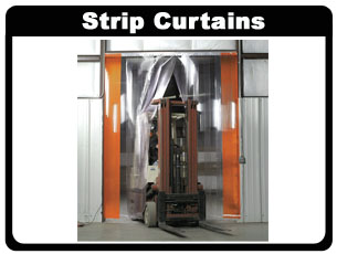Strip Curtains